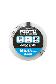 Spro Freestyle Reload Jigging Rigs from Predator Tackle