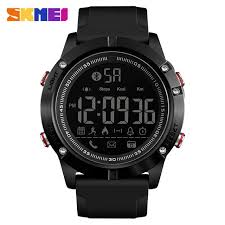<b>SKMEI Sports</b> Bluetooth Digital Wristwatches Fashion <b>Smart</b> Watch ...