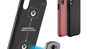 This is the Speck <b>iPhone case</b> you want to drive with - CNET