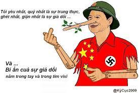 Image result for đảng cộng sản việt nam luôn luôn lừa dối dân