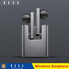 Youpin <b>FIIL CC</b> TWS Wireless Bluetooth Earphones Noise ...