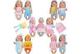 Best <b>reborn</b> dresses for <b>dolls</b> | Amazon.com