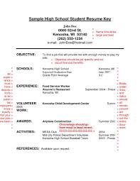 criminal justice resume objective examples criminal justice sample resume examples amazing resume objective sample for high school sample resume for manufacturing job sample resume