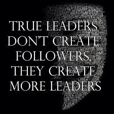 Teamwork and Leadership Quotes on Pinterest | Leadership quotes ...