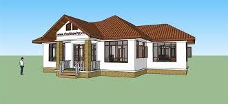 Design Own House Free Plans Thai House Plans Free  house plan for    Design Own House Free Plans Thai House Plans Free
