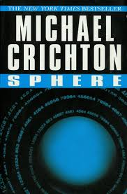 sphere by michael crichton kickass books the o michael crichton