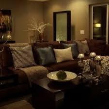 warm living room ideas: