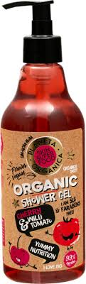 <b>Гель для душа</b> PLANETA ORGANICA Yummy <b>nutrition</b> – купить в ...