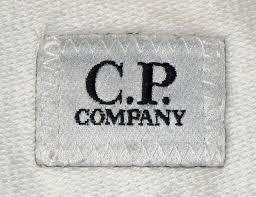 C.P. Company оригинал VS подделка