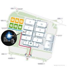 Plan your visit - The <b>Pink Floyd</b> exhibition