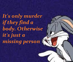Its only murder if | Funny Dirty Adult Jokes, Memes & Pictures via Relatably.com