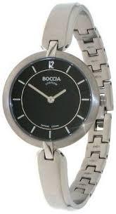 Женские наручные <b>часы Boccia</b> 3164-02, производитель <b>Boccia</b> ...