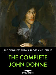 poetry product categories publishing the complete john donne