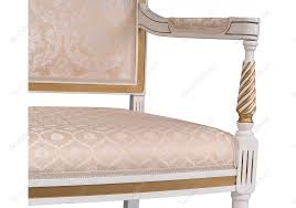 Кресло <b>Рембрандт молочный с</b> золотой патиной — купить оптом ...