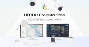 Umbo <b>Computer</b> Vision: Home