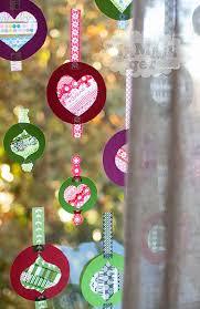 Decorazione Finestre Neve : Mammager palline di natale per decorare le finestre