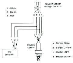 o2 sensor wiring diagram dodge o2 wiring diagrams online