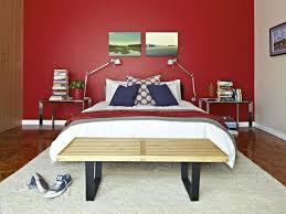 paint bedroom modern ideas