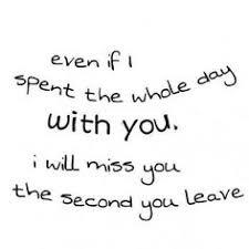 "38 Poignant Quotes to Tell Someone ""I Miss You"" via Relatably.com"