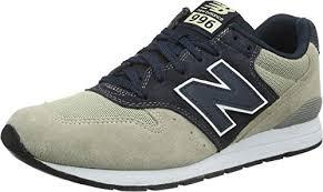 <b>New Balance</b> Men's <b>996</b> Low-Top Sneakers: Amazon.co.uk: Shoes ...