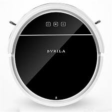<b>BVRILA BV</b>-<b>08S</b> Robot Vacuum Cleaners Rechargeable Wireless ...