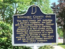 courthouse net tgrier kosciusko county historical society museum site of former jail warsaw