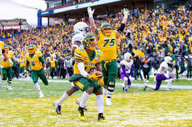 JMU football edged by NDSU for FCS national championship - The ...