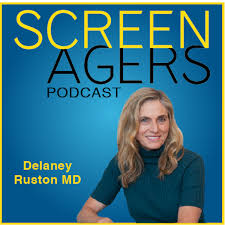 Screenagers Podcast