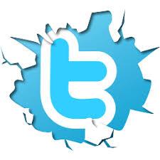 تابعونا على  Twitter