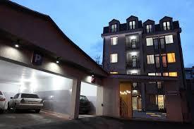 The best hotel in Yerevan - Review of Cascade Hotel, Yerevan ...