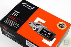 Обзор <b>автомобильного видеорегистратора с радар-детектором</b> ...