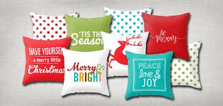 wall decorations holiday decor pillows