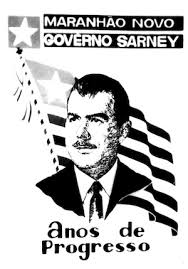 Resultado de imagem para O GOVERNADOR JOSÉ SARNEY