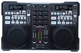 <b>DJ CD-проигрыватель</b> American Audio Encore 2000 — купить по ...