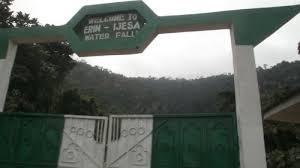 Image result for olumirin waterfalls nigeria