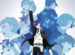 Persona 3 the Movie 4: Winter of Rebirth 1 sub español online