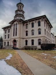 Contea di Wyoming