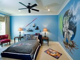 6 bright and colorful star wars theme bedroom cool bedroom wallpaper baby nursery