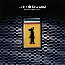 <b>jamiroquai</b> - <b>Travelling Without</b> Moving | Banquet Records