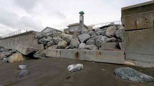 Image result for Pacifica, CA winter storm damage picture