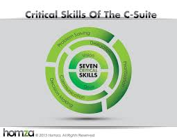 seven critical skills every executive must possess consulting solving the results puzzle