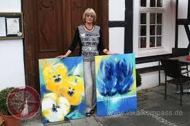 Die Hagener Künstlerin Sigrid Menzel stellt im Café Kornspeicher ... - 1130802_web