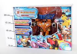 Робот-<b>трансформер</b> Elephant Warrior, G2025-4 - Л44153 ...