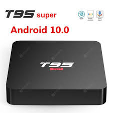 <b>T95 Super Allwinner H3</b> Quad Core Smart TV Device 2G 16G ...