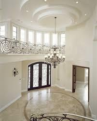 impressive foyer chandelier ideas foyer chandelier lighting of classic ceiling design over floral chandelier ideas home interior lighting chandelier