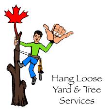 <b>Hang Loose</b> Yard & Tree Services