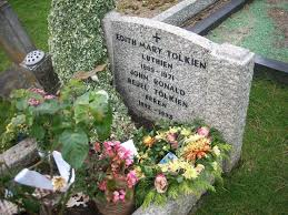 j r r tolkien abc of success j r r tolkien grave