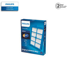 <b>Philips FC8038/01</b> S-filter Exhaust Filter HEPA 13 | Shopee Singapore