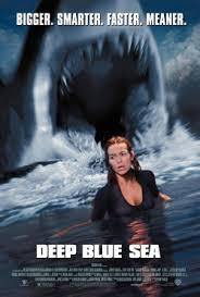<b>Deep Blue Sea</b> (1999 film) - Wikipedia