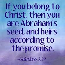 Image result for Galatians 3 14